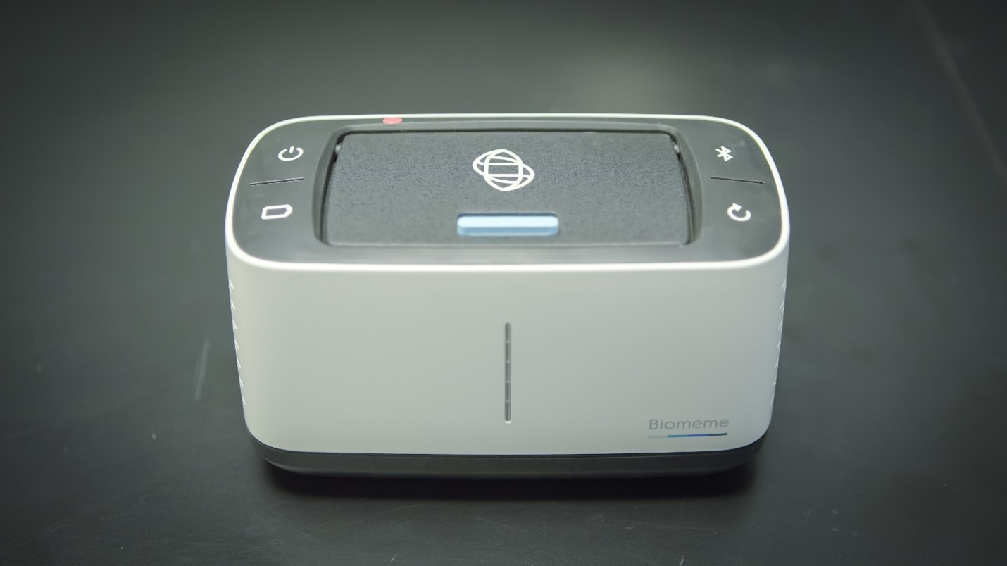Health Canada Authorizes Precision Biomonitoring to Import and Sell Biomeme's SARS-CoV-2 Real-Time RT-PCR Test in Response to COVID-19